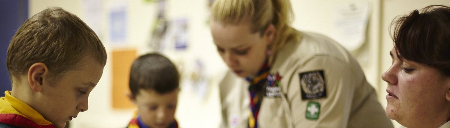 Romsey Scouts